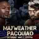 Mayweather-Pacquiao, 'casos y cosas' antes de la pelea