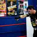 Daniel Geale Wraps Up Training Camp In Australia
