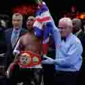JAMES DEGALE EDGES ANDRE DIRRELL TO WIN SUPER MIDDLEWEIGHT WORLD TITLE ON PREMIER BOXING CHAMPIONS ON NBC