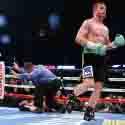 Álvarez vs Kirkland / Detalles sobre la pelea