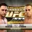 UFC Fight Night: Edgar vs. Faber Resultados Estelares