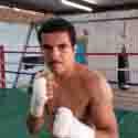 Regresa al boxeo el azteca Omar Niño