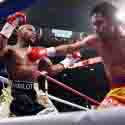Mayweather vs. Pacquiao / Lo que acontenció en Las Vegas