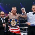 Nielsen faces Columbian puncher Berrocal on January 21 in Struer