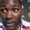 Video: UFC 187: Anthony Rumble Johnson talks fight with Cormier and friendship with teammate Vitor Belfort