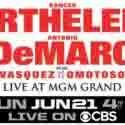 SUPER MIDDLEWEIGHT CONTENDER J'LEON LOVE BATTLES JASON ESCALERA AND UNDEFEATED LYDELL RHODES TAKES ON JARED ROBINSON ON SUNDAY, JUNE 21