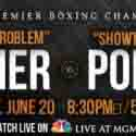 PHIL LO GRECO TO REPLACE ROBERTO GARCIA AND FACE ERROL SPENCE JR. ON PREMIER BOXING CHAMPIONS ON NBC SATURDAY, JUNE 20