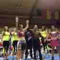 """Yareli """"Cholita"""" Larios tuvo una triunfal noche en el Coliseo Olímpico de la U de G"""
