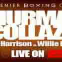 An exciting night of undercard fights comes to the USF Sun Dome in Tampa on Saturday, July 11