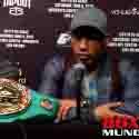 Cotto es el boxeador del mes para el WBC
