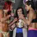 INVICTA FC 13 WEIGH-IN RESULTS