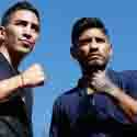 Leo Santa Cruz Defends Title Against Chris Avalos; Abner Mares Takes On Andres Gutierrez On Saturday, October 14