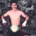 Alexis Argüello / Recordando a un inmortal del boxeo