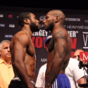 González and Pascal on HBO tonight