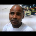 Maury Ramos y su programa de boxeo para niños (entrevista)