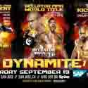 The Alternate Bout for the Light Heavyweight Tournament at Bellator MMA: Dynamte 1 is…