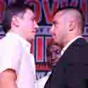 Golovkin on David Lemiux fight: This is the biggest present for fans