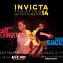 INVICTA FC 14 GETS NEW HEADLINE BOUT, FULL CARD ANNOUNCED