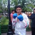 'Niñote' Gómez vs. 'Tiburón' Robles se juegan su invicto
