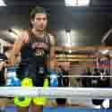 Mexican Miguel 'Zurdo' Sanchez returns this Friday