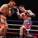 'Manny' Rodríguez, otro nocaut en su récord