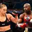 Ronda Rousey vs Floyd Mayweather ¿Quién ganaría