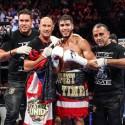 Prichard Colón, ¿futura estrella del boxeo?