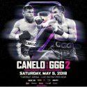 La T-Mobile Arena en Las Vegas será sede de la histórica revancha entre Canelo Álvarez y Gennady 'Ggg' Golovkin